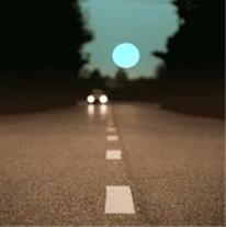 اجرای رنگ ترافیکی سرد تک چزیی