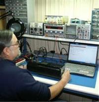 تعمیر اسپیندل موتور spindle motor