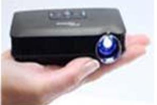 مینی پروژکتور OPTOMA مدل PK301
