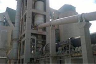 ساخت خط کامل کارخانه سیمان در ظرفیت های مختلف