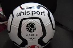 توپ فوتبال سالنی و چمنی جام جهانیadidas-uhlsport