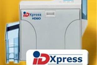 دستگاه صدور کارت پرسنلی ID Xpress HD80