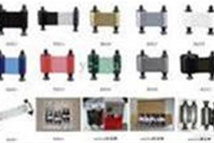 انواع ریبون های مصرفی پرینتر چاپ کارت PVC