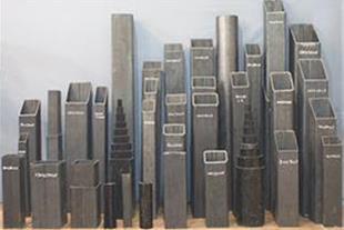 تولید انواع قوطی های ستونی