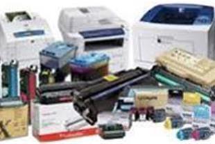 عرضه و پخش مواد مصرفی و قطعات فکس Panasonic