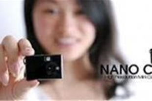 فروش ویژه نانو کمرا nano camera
