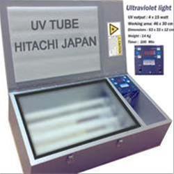 دستگاه چاپ سیلک اسکرین - 1