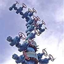 فروش انواع تجهیزات نفت و گاز