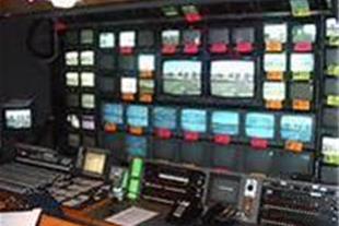کنترل مانیتورینگ مرکزی  BMS