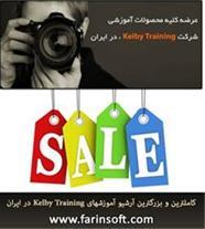 آرشیو آموزشهای عکاسی KelbyTraining