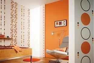 کاغذ دیواری مناسب خانه - 1