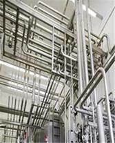 تامین وتهیه لوازم صنعتی تاسیساتی : نفت ،آب ،گاز،بخ