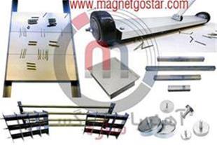 آهنربا سازه گستر فروش آهنربا و سازه های مغناطیسی