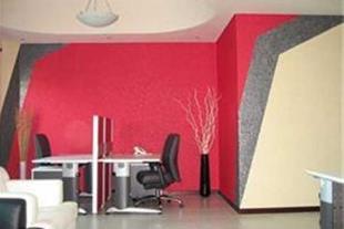 نقاشی ساختمان ، کاغذ دیواری ، بلکا