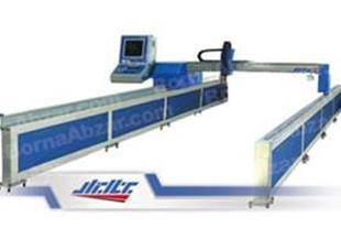 دستگاه CNCمدل کیان