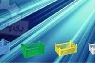 تزریق سبد پلاستیکی
