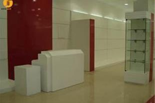 طراحی داخلی فروشگاه، مغازه و مجتمع تجاری