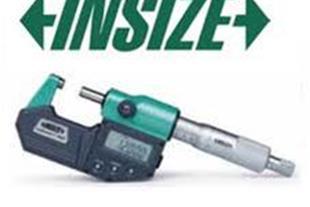 محصولات اندازه گیری دقیق INSIZE