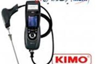 آنالایزر گاز حاصل از احتراق KIGAZ-300 - 1