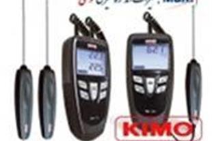 ترمومتر NTC پرتابل TN-100 - 1