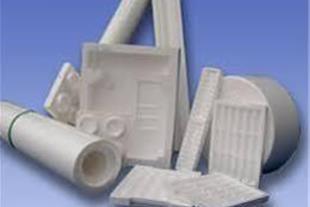ساخت قطعات و قالبهای تزریق فوم پلی یورتان(یونولیت)
