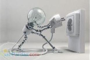 خدمات برق ساختمانی کارگر