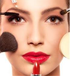 تامین کننده لوازم آرایشی معتبر - 1