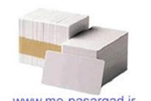 انواع کارت PVC