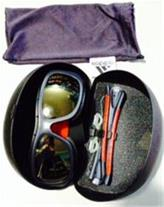 عینک اسکی adidas