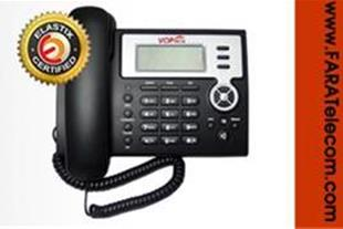 VOPTECH IP PHONE – VI2006 وب تک