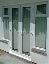 تولید کننده درب و پنجره 2 جداره