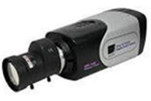 دوربین مدار بسته و دوربین تحت شبکه