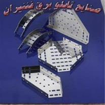 جعبه تقسیم ,پخش تقسیم, تابلو آسانسور - 1