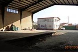 فروش 2400متر سوله در شهر صنعتی صفادشت