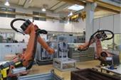 اتوماسیون رباتیک و صنعتی