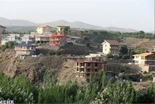 فروش ویلا و زمین در دهکده ویلایی زاگرس سامان
