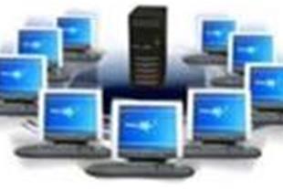 نصب و راه اندازی شبکه LAN  و WAN