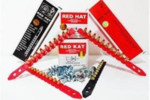 میخ و چاشنی RED HAT