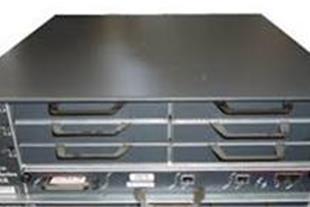 روتر سیسکو Router Cisco 7206VXR-NPE-G2