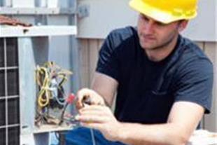 خدمات برق  کارخانه سورنا صنعت بیستون