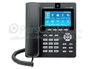 گوشی تلفن تحت شبکه GXV3140 Grandstram - 1