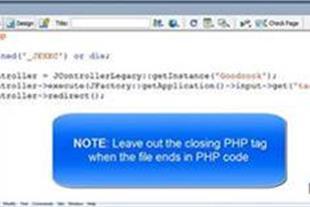 آموزش برنامه نویسی Extention ها در Joomla 3