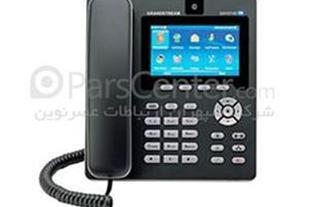 گوشی تلفن تحت شبکه GXV3140 Grandstram