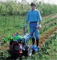 کولتیواتورهای باغبان ماشین Baghban Machine