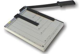 فروش لوازم اداری-دستگاه برش کاغذ