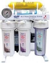 نمایندگی دستگاه های تصفیه آب خانگی و نیمه صنعتی