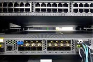 فروش کلیه تجهیزات شبکه با گارانتی تعویض