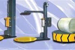 دستگاه استرچ پالت