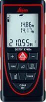 متر لیزری لایکا مدل X 310