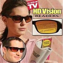 خرید عینک دید در شب اچ دی ویژن (Hd visin)